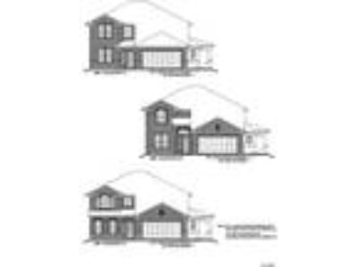 The Camellia Marquis - The Melodie by Legend Homes: Plan to be Built