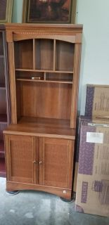 office armoire (New in box)