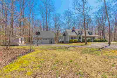 16476 Little River Drive Beaverdam Four BR, Welcome to Stony