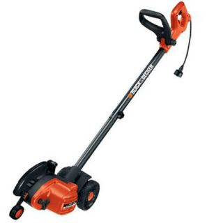 black  decker edger