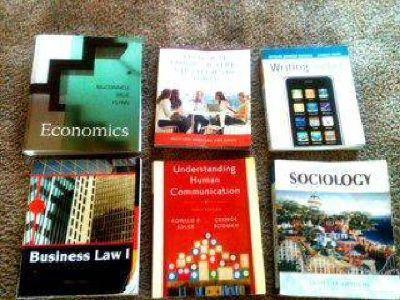 $20,150 College Textbooks: UAA