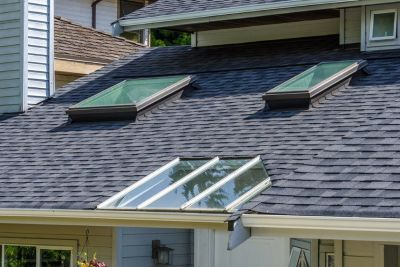 Get All Types of Roofing & Other Repair Services in Jacksonville, FL