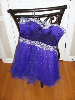 Homecomng/Prom Dress