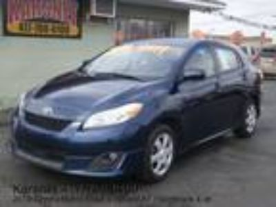 Used 2010 Toyota Matrix for sale in Joplin