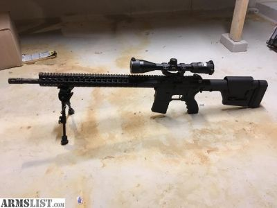 For Sale: SPR AR-15
