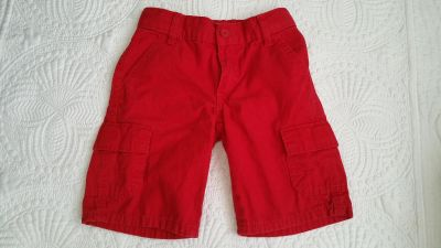Levis (red) 5