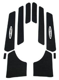 Buy Hydro-Turf Yamaha XL XLT 800 1200 Mat Set - Black Cut Groove - Ready to ship motorcycle in Escondido, California, United States, for US $80.95