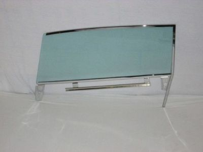 Purchase 1961-1964 BUICK CHEVROLET OLDSMOBILE PONTIAC CONVERTIBLE DOOR GLASS IN FRAMES RH motorcycle in Isanti, Minnesota, United States, for US $175.00