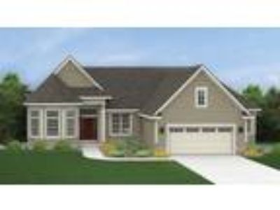 The Deerfield by Korndoerfer Homes: Plan to be Built