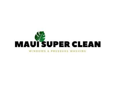 Maui Super Clean