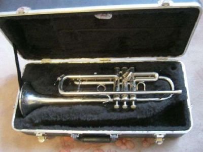 $125 1970 Trumpet [phone removed]