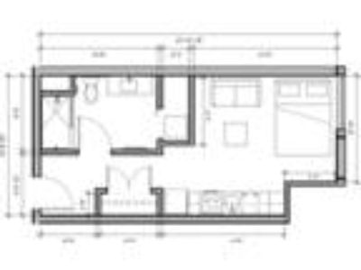 Lincoln Square - Residence - A1.A