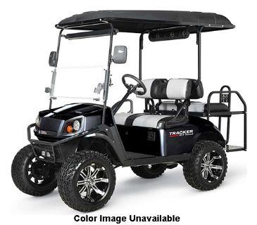 2020 Tracker Off Road LX4 Gas Powered Golf Carts Gaylord, MI