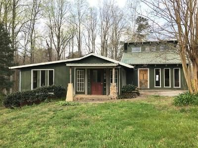 3 Bed 3 Bath Foreclosure Property in Demorest, GA 30535 - Frosty Ln