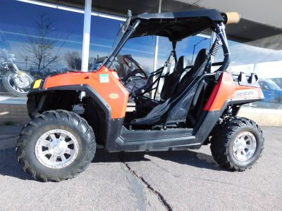 2013 Polaris RZR 800 Utility Sport Loveland, CO