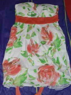 $40 Summer Floral Dress
