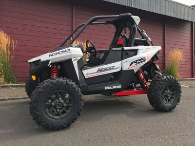 2019 Polaris RZR RS1 Sport-Utility Utility Vehicles Tualatin, OR