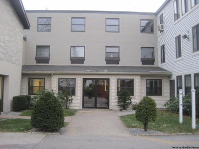 Office Lease w/utilities included ~ Ideal commuter location ~ 130 Central Ave, Unit LL 3 Dover, NH