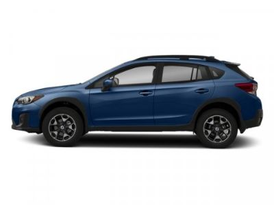 2018 Subaru Crosstrek Limited (Quartz Blue Pearl)