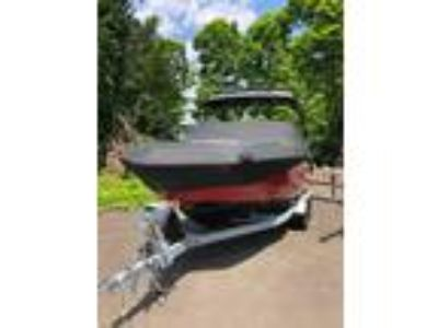 2016 Yamaha Boats 242 Limited S E