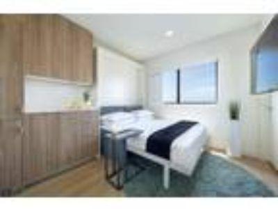 mysuite at Granada Hills - Co-Living Master Studio Suite 1A