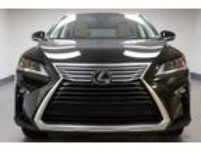 new 2019 Lexus RX 450h for sale.