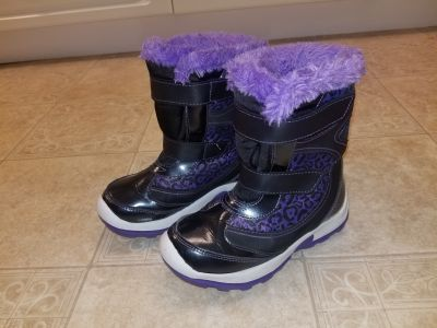 Thermolite Snow Boots
