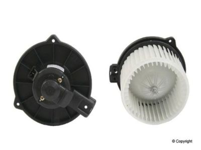 Sell TYC HVAC Blower Motor 902 51012 736 Blower Motor motorcycle in Nashville, Tennessee, United States, for US $53.86