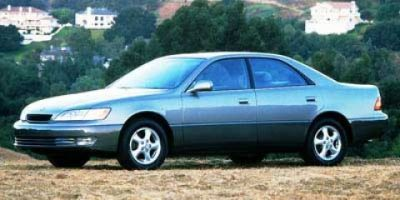 1998 Lexus ES 300 Base ()