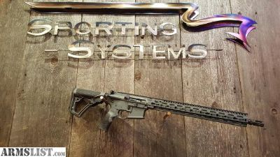 For Sale: Daniel Defense V11 Tornado 556 $1699