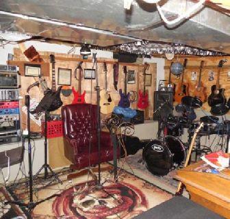 $3,500 Guitars