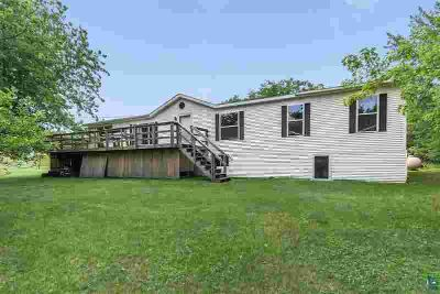 1912 E County Rd BB FOXBORO, is a Four BR, Three BA home with a