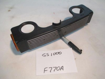 Buy 9A SUZUKI GS1000 FORK TRIM F770A motorcycle in Cottonwood, Arizona, US, for US $24.00