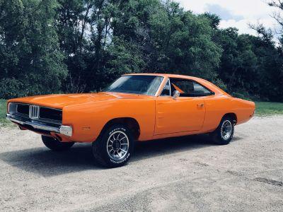 1969 Dodge Dodge Charger RT / SE