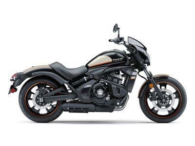 2017 Kawasaki Vulcan S ABS CAF Cruiser Motorcycles Wilkes Barre, PA