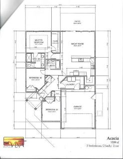 1517 Royal Vista Ln Mesquite, Brand new construction of our