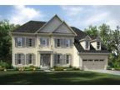 The Currituck by Integrity Homes: Plan to be Built, from $