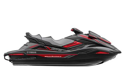 2019 Yamaha FX Cruiser SVHO PWC 3 Seater Louisville, TN