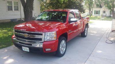 2011 Chevrolet Silverado/ Texas Edition