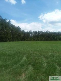 0 Rye Patch Horse Farm Road Ludowici, Wooded lots (Lots 7 &