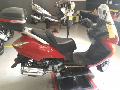 2013 Kymco DOWNTOWN 200i 250 - 500cc Scooters Clearwater, FL