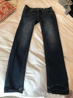 Girl s Miss Me Jeans