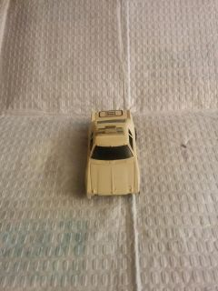 AFX. Taxi H. O. Scale slot car