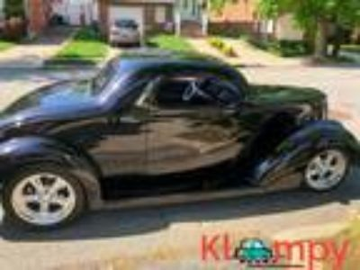 1937 Ford Other Street Rod