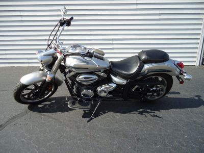2012 Yamaha V Star 950 Cruiser Motorcycles Coloma, MI