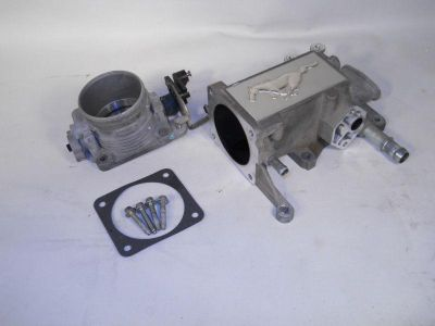Buy Ford Mustang GT OEM Throttle body assembly motorcycle in Jamestown, Kentucky, US, for US $89.00