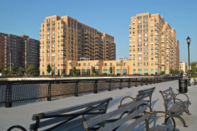 14th Street Hoboken NJ Rental