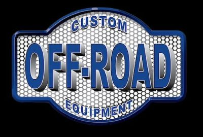 Custom Off-Road Equipment Inc