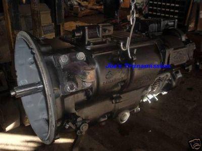 Purchase Reman Mack TRTXL1070B 12 Speed Transmission-Rebuilt TRTXL1070 motorcycle in Saxonburg, Pennsylvania, US, for US $3,995.00