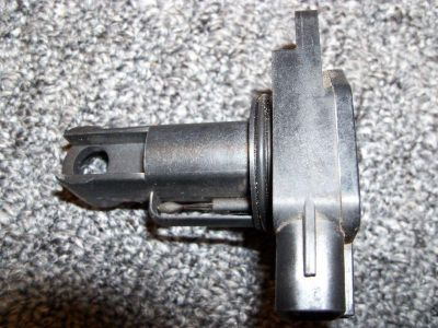 Find 1999-2008 OEM TOYOTA TACOMA TUNDRA MASS AIR FLOW SENSOR 22204-21010 motorcycle in Bixby, Oklahoma, US, for US $49.99